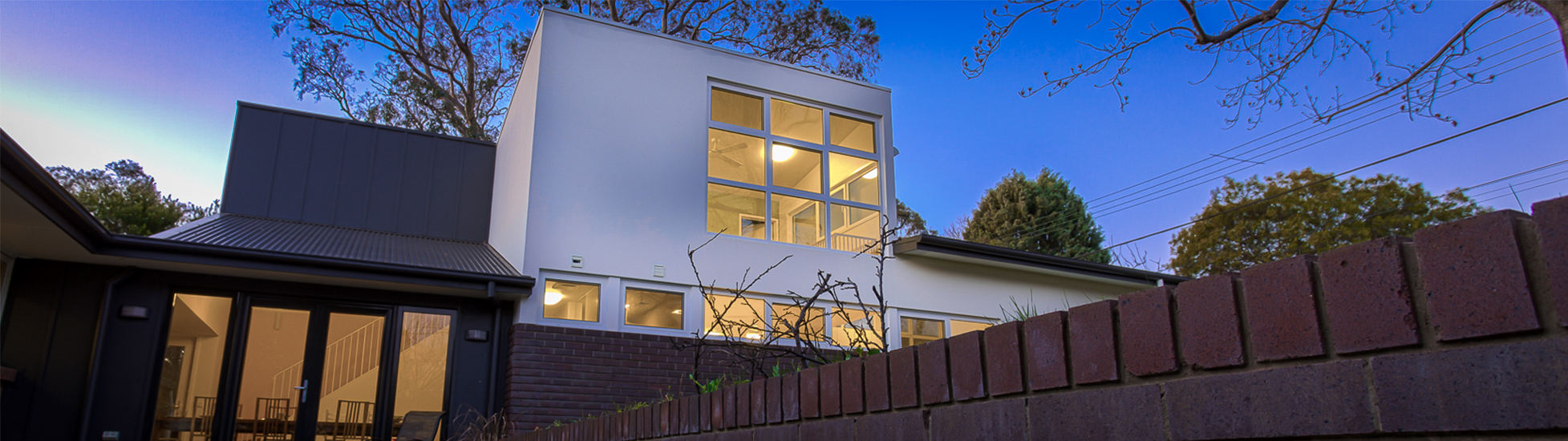 Wedler contracting canberra s architectural alterations for Architecture firms canberra